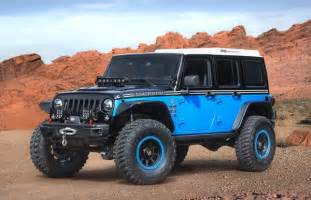 Who Makes Jeep 2017 Jeep Luminator Truck Review Top Speed