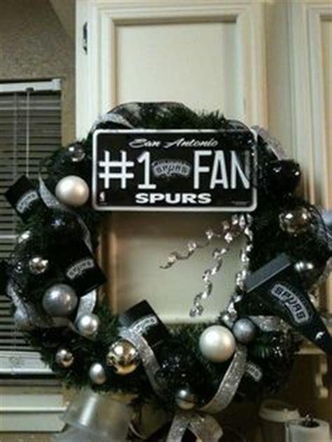 Spurs Decorations by 1000 Images About Spurs Decorations On San