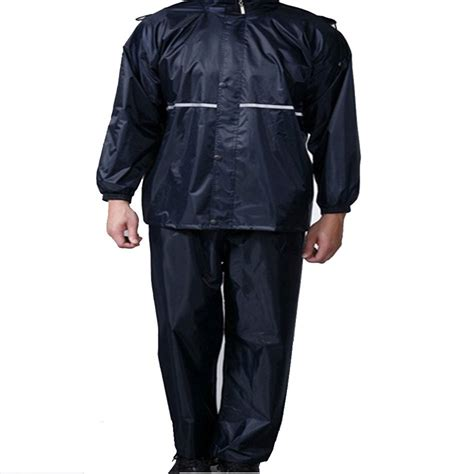 Exclusive Coat Jas Hujan jas hujan motor size xxxxl black jakartanotebook