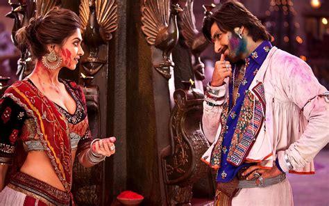 ram leela film song deepika assured of another success with ram leela