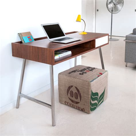 modern desk pdf diy modern design desk mission style pool