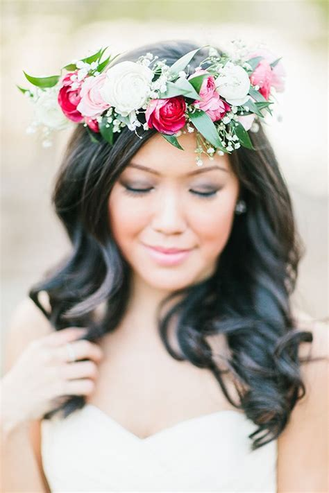 wedding hair 20015 400 best images about flowers in her hair on pinterest