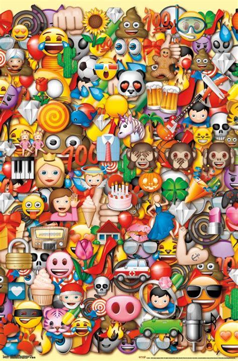emoji collage wallpaper emoji collage