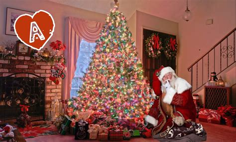 santa in your living room picture of santa in your living room 28 images