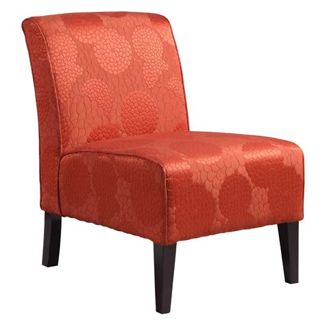 Burnt Orange Chair by Slipper Chair Matelesse Burnt Orange At Hayneedle
