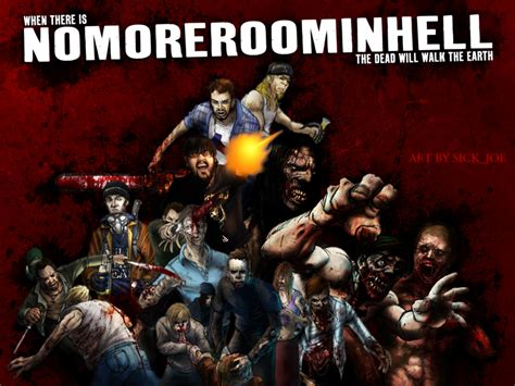 No More Room In Hell Cheats by Half 2 No More Room In Hell Mod No Superdownloads