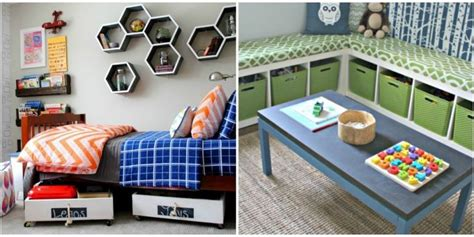 diy train bedroom for kids the budget decorator 14 genius toy storage ideas for your kid s room diy kids