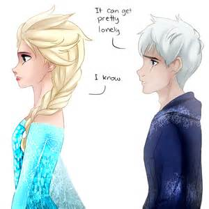 Jack frost and elsa quotes quotesgram