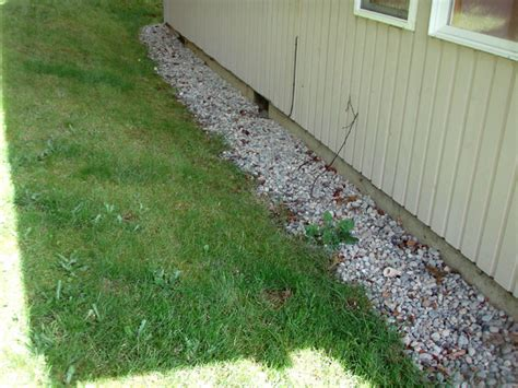 drainage issues in backyard basement problems poor grading improper yard drainage