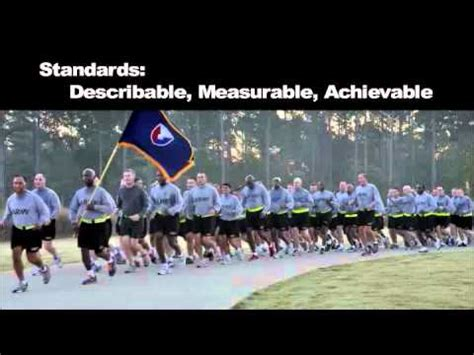 Standards And Discipline In The Army Essay by A Professional Discussion Standards And Discipline Cape