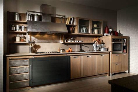 cucine stile industriale stile industriale le cucine pi 249 grazia it