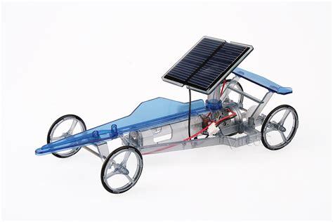 Auto Als Bausatz by Solar Auto Bausatz Speedy Car Modellauto Auto Rennauto