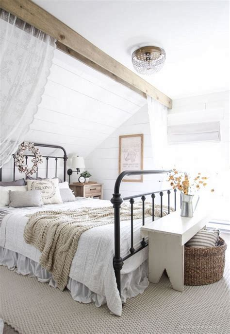 cozy farmhouse master bedroom design ideas 601 fres hoom