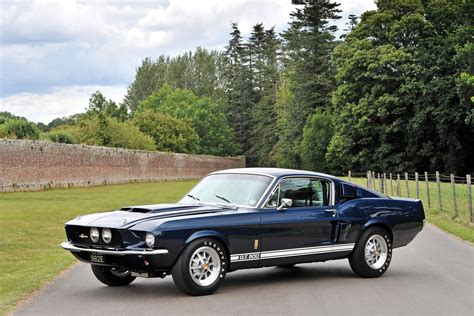 Mustang Auto 1964 by 1964 Ford Mustang Shelby