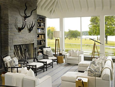lake house living room 78 best images about the lake house on pinterest dark ceiling architecture and tudor