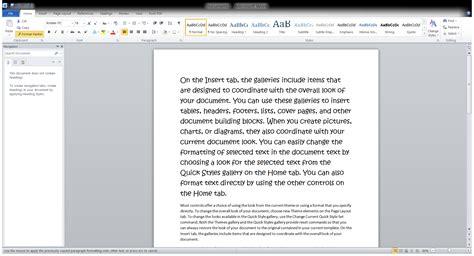 The Best Tips Trick Ms Office Word Arista Prasetyo Adi image gallery word tricks