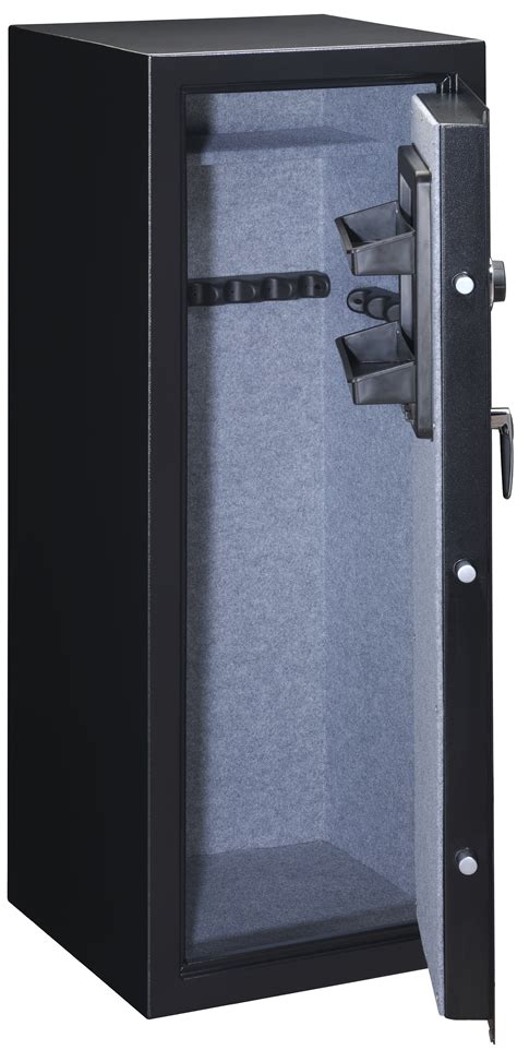 stack on 16 gun cabinet 16 gun steel security safe