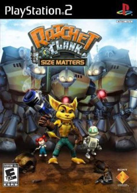 Ratchet Clank In Time Ps3 Reg 1 ratchet clank size matters usa iso