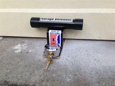 Rk Locksmiths Liverpool Garage Door Defender