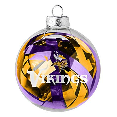 minnesota vikings christmas tree ornaments christmas
