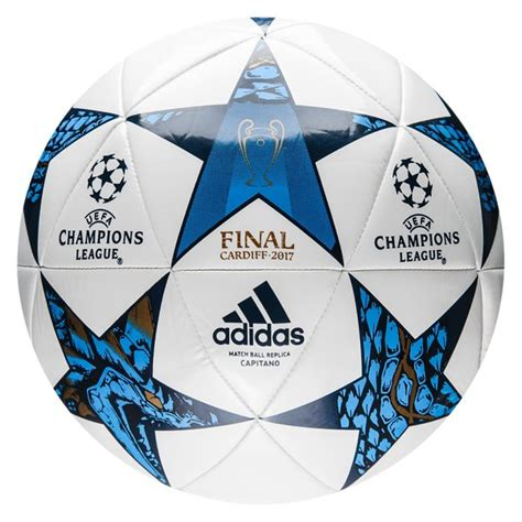 Adidas Finale Cardiff Capitano Chions League 2017 Az5205 adidas voetbal chions league 2017 finale cardiff capitano wit blauw turquoise www