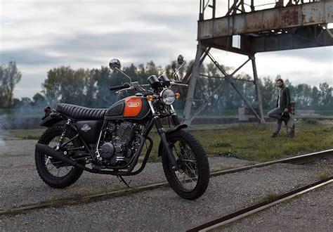 Mash Motorrad News by Motorrad News Mash Motorr 228 Der Die Classic Und Retro
