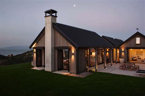 anderson house waiheke island beach house showcases magnificent coastal