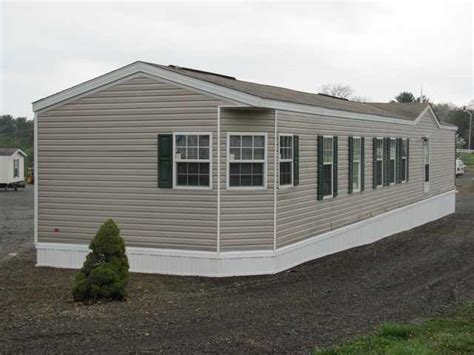 single wide modular homes factory homes