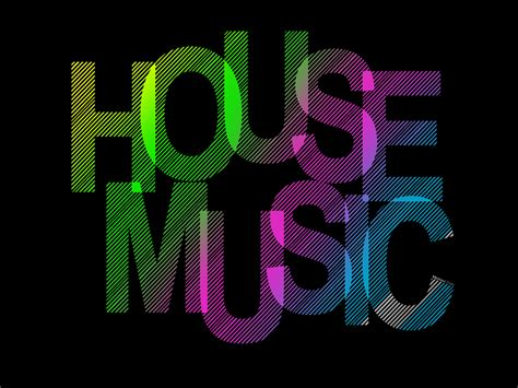 House Music Know All About Music