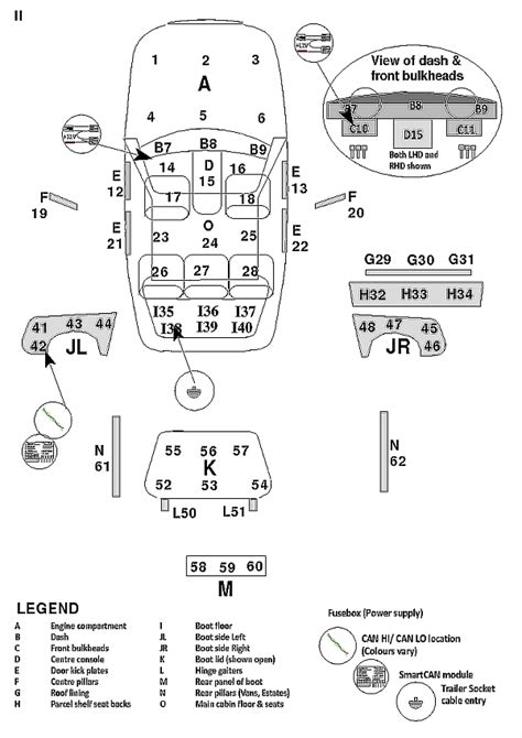 citroen c4 wiring diagram 25 wiring diagram images