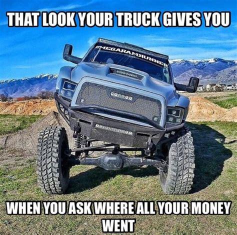 Big Truck Meme - 82 best truck memes images on pinterest truck memes