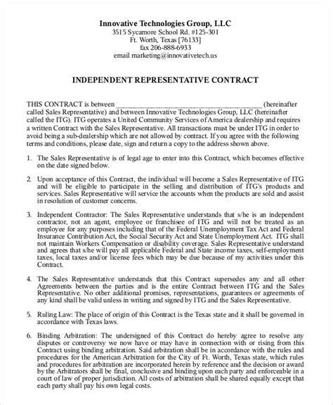 self employment agreement self employment agreement