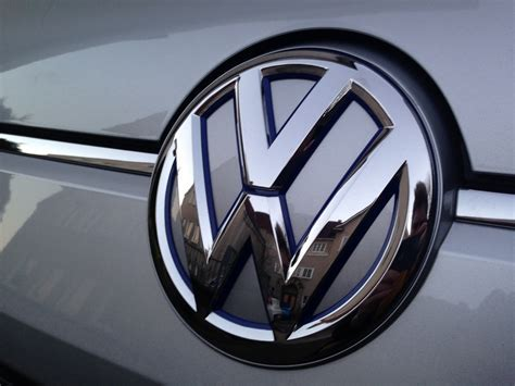 Volkswagen Car Logo Volkswagen Logo Volkswagen Car Symbol Meaning