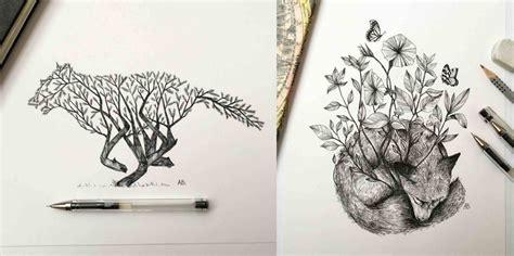 Creative 3d Pencil Drawings