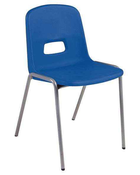 Plastic Stackable Chairs by Remploy Gh20 Plastic Stacking Chair