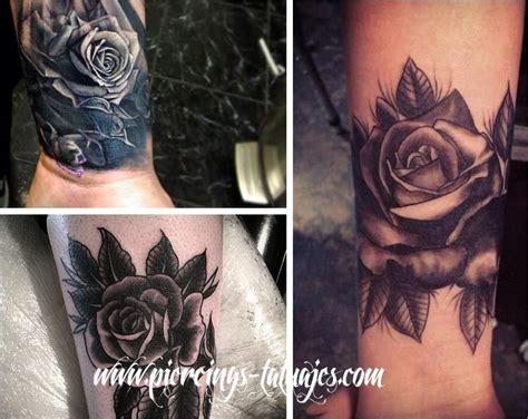 imagenes de rosas tatuajes tatuajes de rosas significados colores fotos e ideas