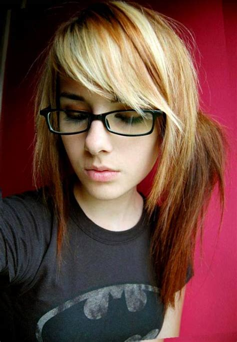 how to do nerd hairstyles nerd hairstyles pictures to pin on pinterest pinsdaddy