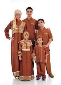 baju muslim 2014 sarimbit keluarga pakaian busana baju muslim sarimbit keluarga pasangan