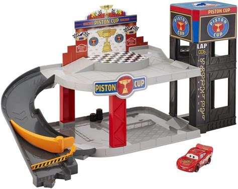 Disney Cars Garage by Celebrate Cars 3 With 10 Toys For Your Cars Fan Cars3event