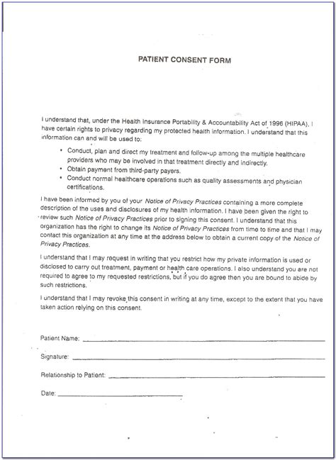 botox consent form  spanish form resume examples xgbakdly