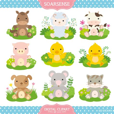 free animal clipart free baby animals cliparts free clip free