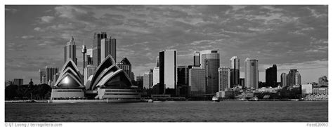 black and white sydney skyline wallpaper the facts and panoramic black and white picture photo sydney skyline