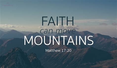 20 At Faith 3 Days Only by 60 Bible Verses For Faith When Gets