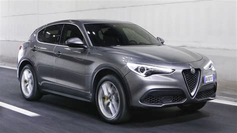 alfa romeo stelvio review the long term test car magazine
