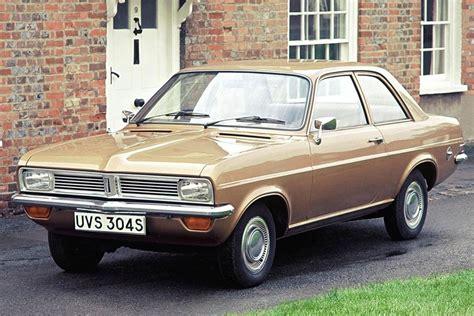 Vauxhall Viva Hc Car Review Honest
