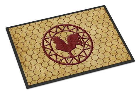 Chicken Doormat by Rooster Chicken Coop Door Mat Walmart