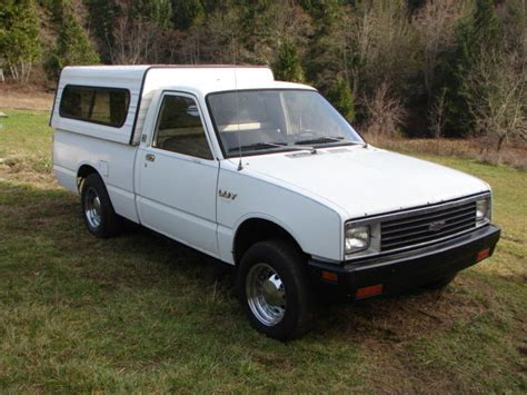 Isuzu Diesel Trucks For Sale 1981 Chevy Diesel For Sale Autos Post