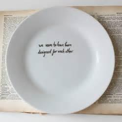 Decorative Charger Plates Plates Quotes Quotesgram