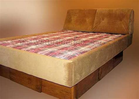 waterbed couch quality waterbed furniture the waterbed doctor