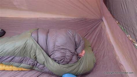 tuck in bed sierra designs backcountry bed 800 fill power 3 season